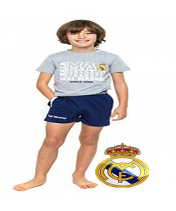 Pijama Real Madrid.